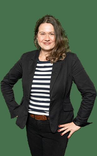 Kerstin Strohmeier